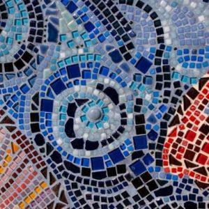 fragment mozaiki namurze
